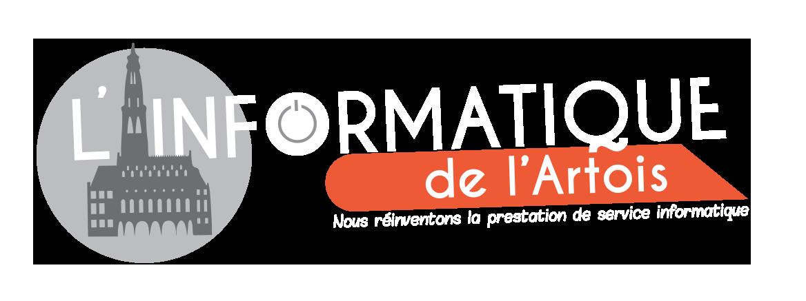 L'informatique de l'Artois
